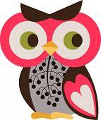 owl design 4