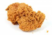 picture of fried chicken  - Fried Chicken  - JPG