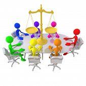 Full Spectrum Legal Meeting