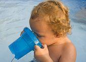Pool Drink