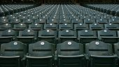 Sea Of Seats