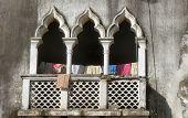 Zanzibar wassen