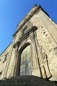 Regalbuto church of Santa Maria delle Grazie