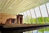 NEW YORK CITY - MAY 1: With over 2 million objects, the Metropolitan Museum of Art is one of the lar