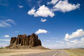 New Mexico Highway 666