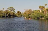 Loxahatchee Kayakers