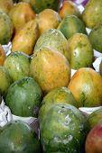 Comestibles - Papaya