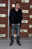 LOS ANGELES - SEP 10:  Chord Overstreet arrives at the FOX Eco-Casino Party 2012 at Bookbindery on S