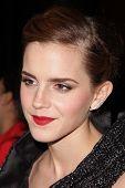 LOS ANGELES - JUN 4:  Emma Watson arrivesa at the