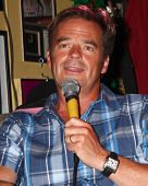 LOS ANGELES - JUN 1:  Wally Kurth at the Judi Evans Celebrates 30 years in Show Business event at the Dimples on June 1, 2013 in Burbank, CA