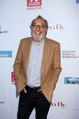 LOS ANGELES - JUN 2:  James L. Brooks arrives at the WGA's 101 Best Written Series Announcement at t