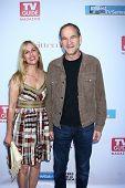 LOS ANGELES - JUN 2:  Marshall Herskovitz arrives at the WGA's 101 Best Written Series Announcement
