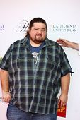 LOS ANGELES - JUN 8:  Jorge Garcia at the 2nd Annual T.H.E EVENT at the Calabasas Tennis and Swim Ce