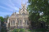 Southwark Cathedral or The Cathedral and Collegiate Church of St Saviour and St Mary Overie, Southwa