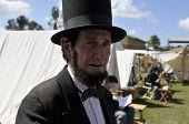 Civil War - Abraham Lincoln