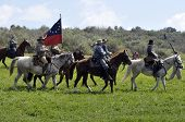 Confederate Cavalry