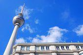 Fernsehturm (Television Tower)