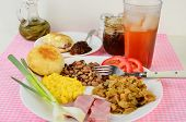 Southern-style Supper