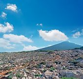 Capo Caccia White Rocks