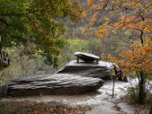 Jefferson Rock, Harpers Ferry, WV