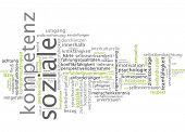 Word Cloud - Social Competence