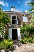 Historic Buildings at Nelsons Dockyard, Antigua