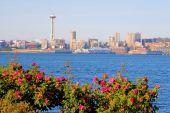 Seattle Alki Point