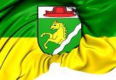 Flag Of Schiedlberg