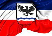 Flag Of Natternbach