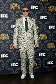 LOS ANGELES - 7 de JAN: Will Ferrell para IFC é