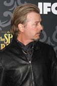 LOS ANGELES - JAN 7:  David Spade at the IFC's