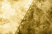 Background Abstract With Stars.4