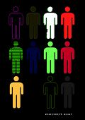 Everybody's Equal.