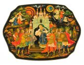 Palekh Picture