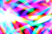 Abstract Of-out of focus Background.