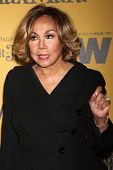 LOS ANGELES - JUN 11:  Diahann Carroll at the Women In Film 2014 Crystal + Lucy Awards at Century Pl