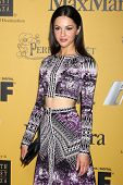 LOS ANGELES - JUN 11:  Annet Mahendru at the Women In Film 2014 Crystal + Lucy Awards at Century Pla
