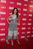 LOS ANGELES - JUN 5:  Kate Aselton at the