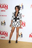 LOS ANGELES - JUN 9:  Regina Hall at the