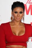 LOS ANGELES - JUN 9:  Laura Govan at the