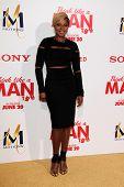 LOS ANGELES - JUN 9:  Mary J. Blige at the