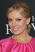 LOS ANGELES - JUN 12:  Bar Paly at the