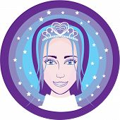 Face Princess