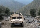 US Army Operationen in afghanistan2