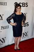 NEW YORK-JUNE 8: Randi Zuckerberg attends American Theatre Wing's 68th Annual Tony Awards at Radio C