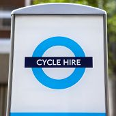 Cycle Hire In London