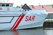 Sar Ship