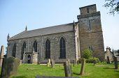 Kirkcaldy Old Church