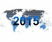 World Map 2015