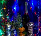 Christmas, New Year